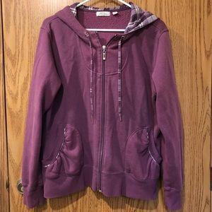 🔴5/$25 Great Northwest Clothing Company Jacket XL